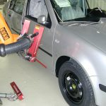Gap and Flush solution for automotive final assembly