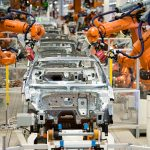 Automated Metrology Solution in-line for automotive body shop