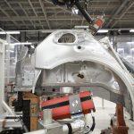 Perceptron Awarded Multi-Plant, Multi-Station Project (Sept. 14, 2017)