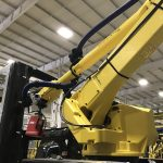 Automated Metrology Solution for Large Truck Cab