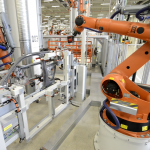 Automated Metrology for automotive bodyside application
