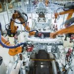 Automated Metrology solution for automotive underbody
