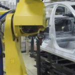 Perceptron Announces North American Order for Multi-Robot AccuSite