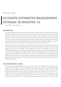 ACCURATE AUTOMATED MEASUREMENT INTEGRAL TO INDUSTRY 4.0 - Final - no figures_Page_1