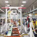 Perceptron Receives Frost & Sullivan 2021 Global Enabling Technology Award